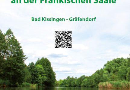 Bootswandern an der Fränkischen Saale