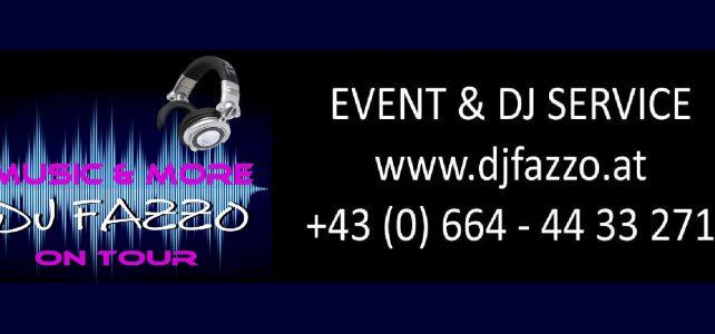 DJ FAZZO – Hochzeits Dj aus Wien