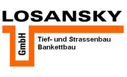 Losansky GmbH Tief-, Strassen- und Bankettbau aus Kempten i. Allgäu