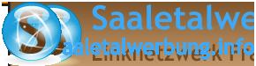 Saaletalwerbung Linknetzwerk Fränkisches Saaletal - Werbebanner 290 x 75 px