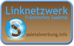 Saaletalwerbung Linknetzwerk Fränkisches Saaletal